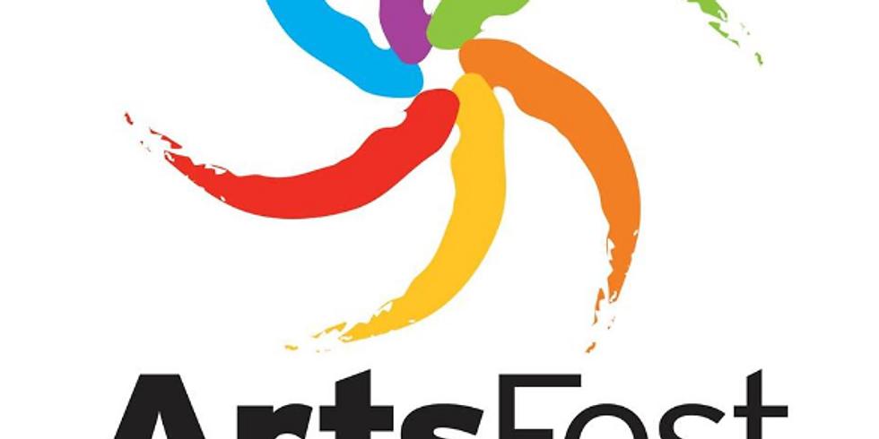 ArtsFest September 6th - 15th Events at Kava Diem