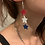Thumbnail: Leather Earrings