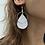 Thumbnail: Leather Earrings