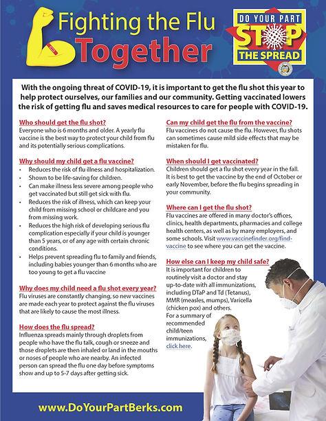 Flu Vaccine - Kids Flyer.jpg
