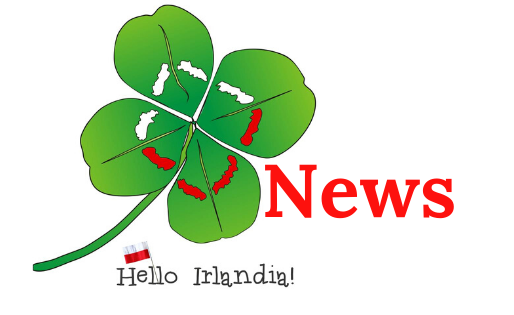Hello Irlandia News 18th June 2020