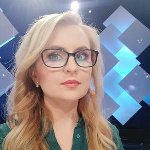Hello Irlandia interview with Edyta Hołdyńska