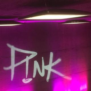 Color code_ P!NK__Zurich, July 30th _#zu