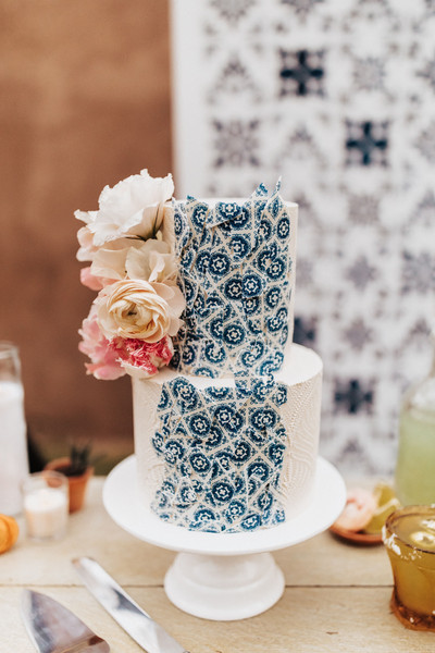 Desert Dream Wedding