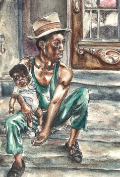 Harlem Youth
