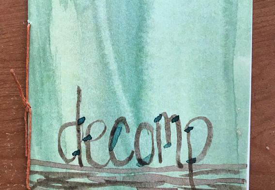decomp cover