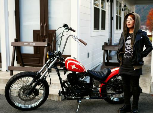 Biker Wear MMMワンピ&Tシャツ