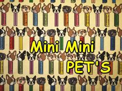 MiniMini PET'S
