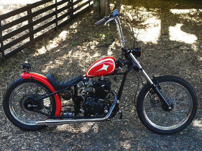 Cleveland CycleWerks 75sp
