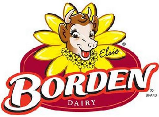 1950年代 Borden社 Elsie(エルシー)