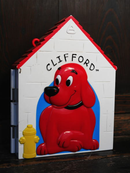 クリフォードのハウス
