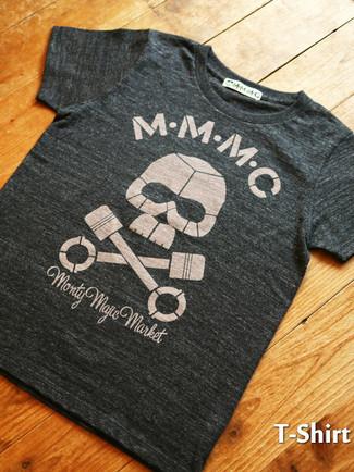MMM Tシャツ