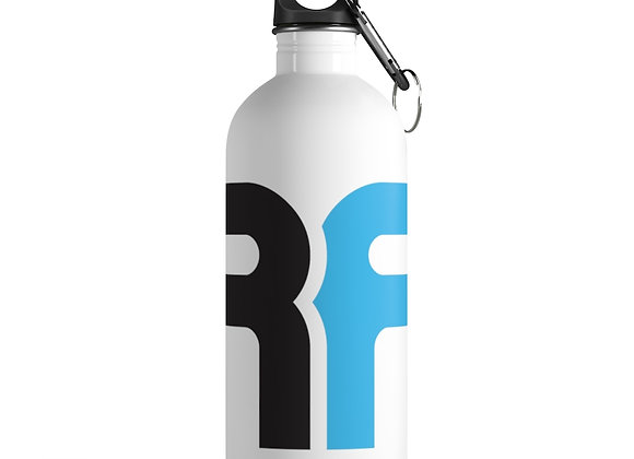 RF Stainless Steel Water Bottle