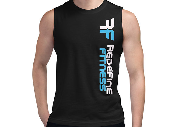 Redefine Muscle Shirt