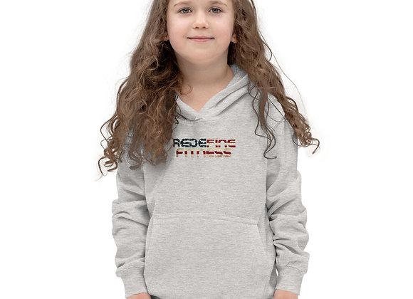 Redefine Kids Hoodie