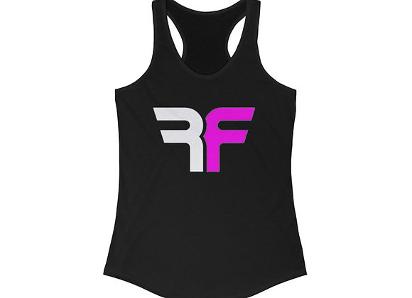 Redefine Pink Women's Ideal Racerback Tank