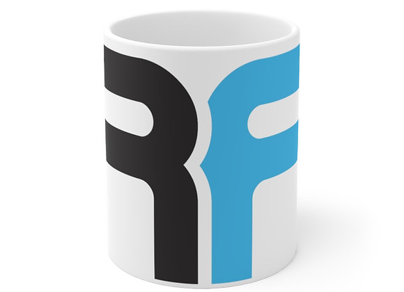 Redefine 11oz Mug