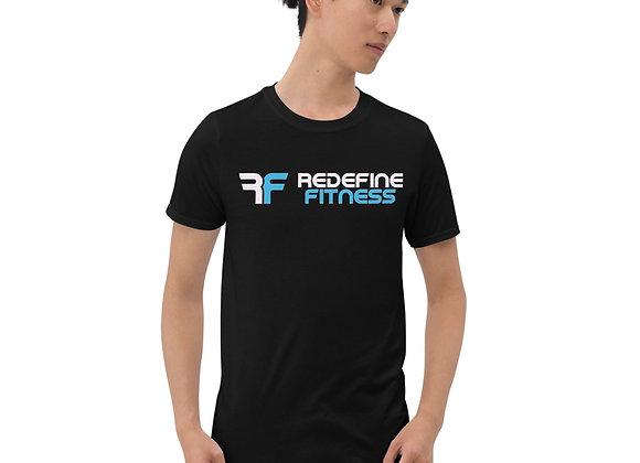 Redefine Short-Sleeve Unisex T-Shirt
