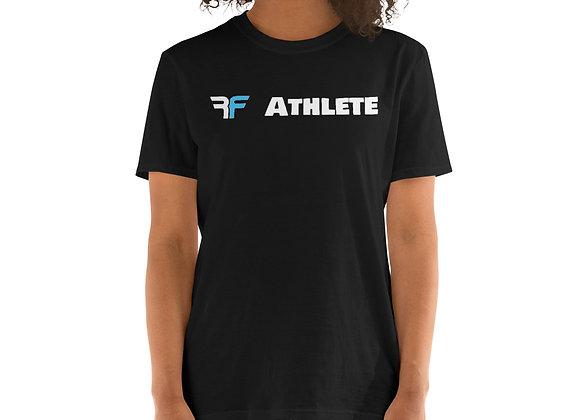 Redefine Athlete Short-Sleeve Unisex T-Shirt