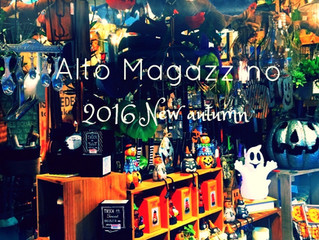 2016 New autumn!
