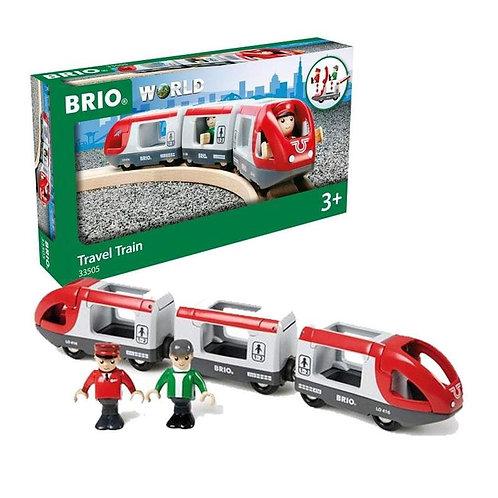 BRIO Tracks - Travel Train