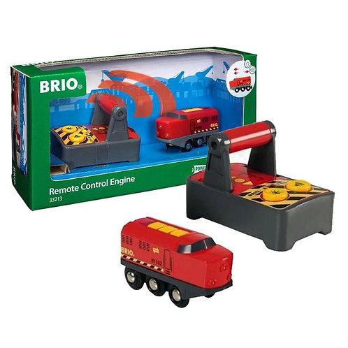 BRIO B/O - Remote Control Engine
