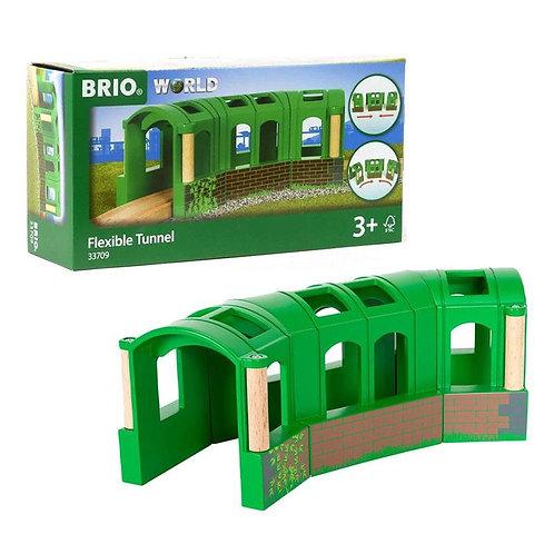 BRIO Track - Flexible Tunnel