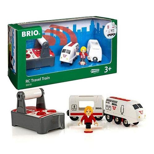 BRIO B/O - Travel Train