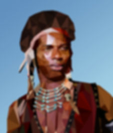Cochise - The Warriors