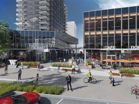 What Are The Benefits Of Mixed-Use Developments?