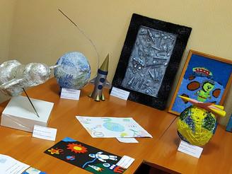 Первый этап фестиваля творчества детей-инвалидов «Искорки Надежды»