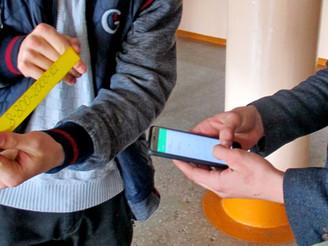 Комплексный центр в акции «Час телефона доверия»