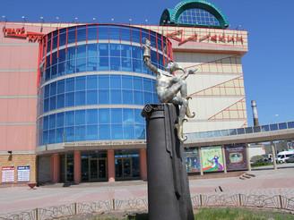 На реализацию комплекса мер, формирующих благоприятную среду для детей особой заботы, Омская область
