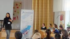 Подростки группы риска в Шербакульском районе учатся думать «по-хозяйски»