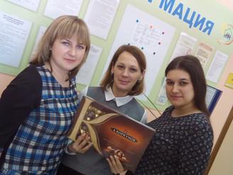СДЕЛАЙ селфи на выборах в Шербакульском районе!