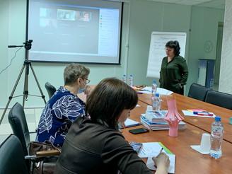 «Возможности гражданских инициатив» в Шербакульском районе