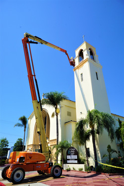 St Joseph Restoration