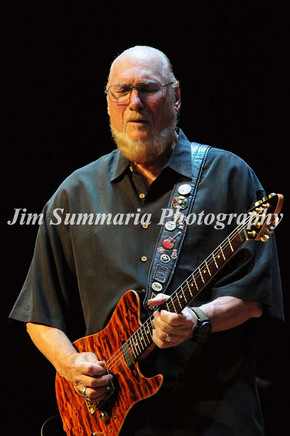Steve Cropper, Booker T. & The MG's, The Blues Brothers, 2018