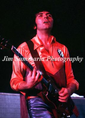 Tony Iommi, Black Sabbath, 1974