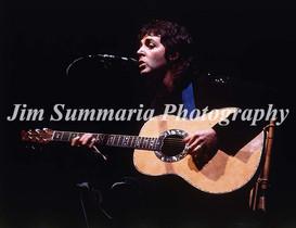 Paul McCartney, Wings, 1976