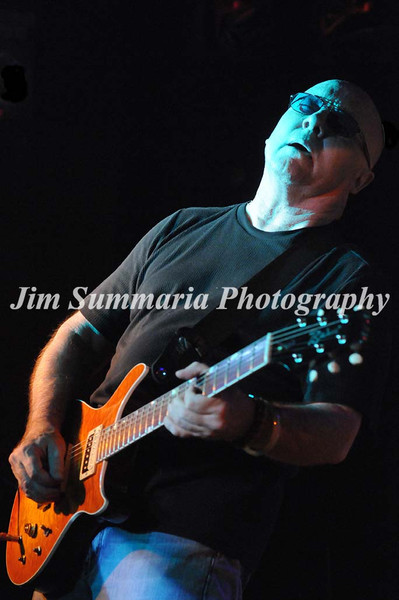 Ronnie Montrose, Montrose, Edgar Winter Group, 2011