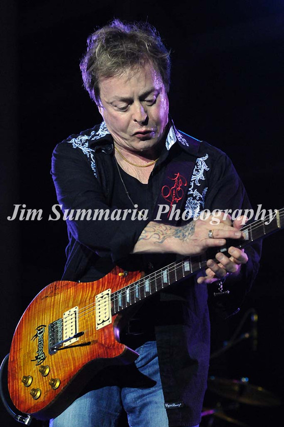 Rick Derringer, The McCoys, 2012