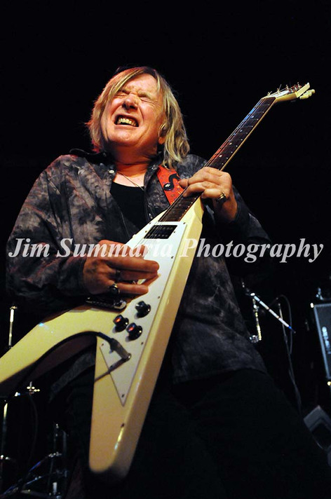 Kim Simmonds, Savoy Brown, 2011
