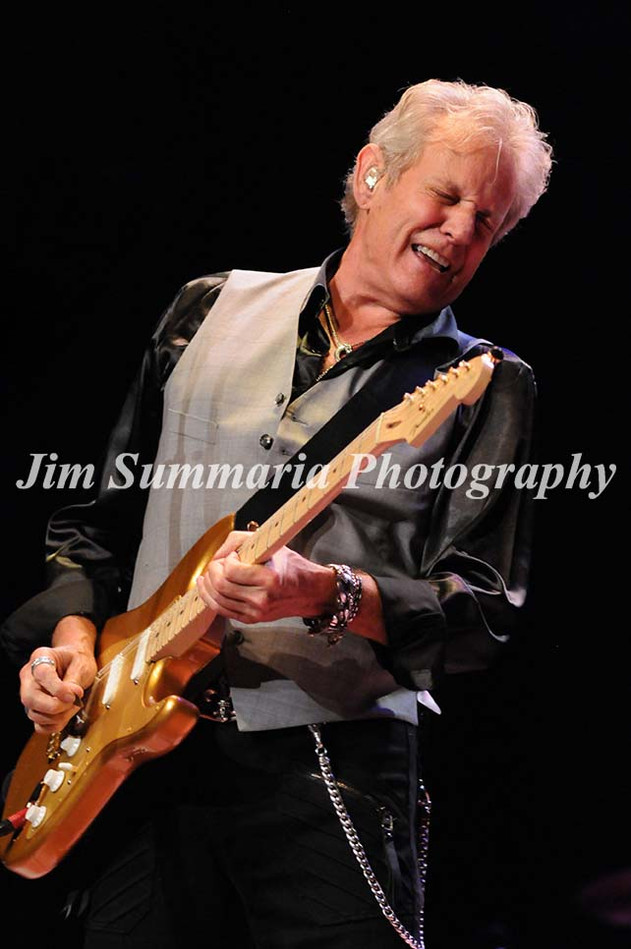 Don Felder, Eagles, 2016