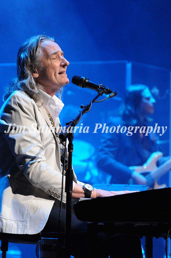 Roger Hodgson, Supertramp, 2016
