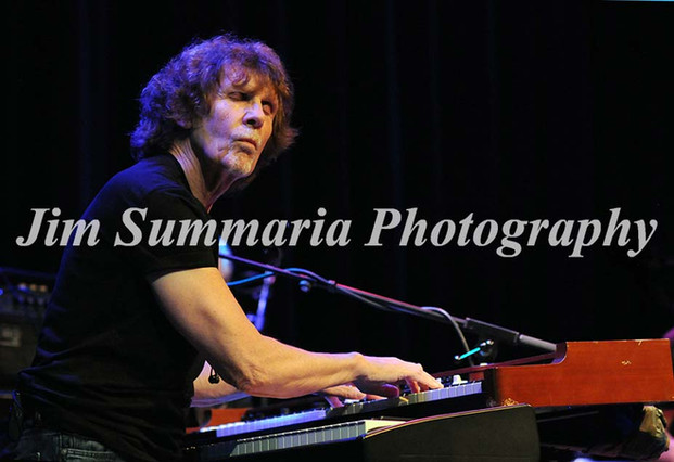 Rod Argent, The Zombies, 2013