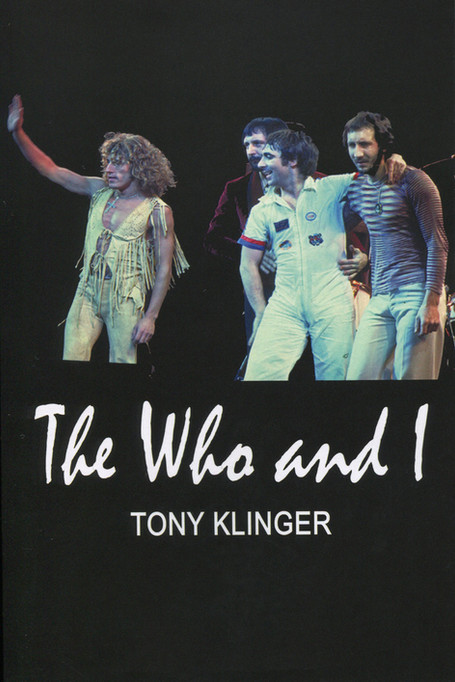 The Who and I Book Cover