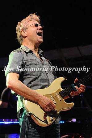 Steve Miller, 2012