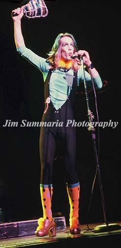 Todd Rundgren, 1973