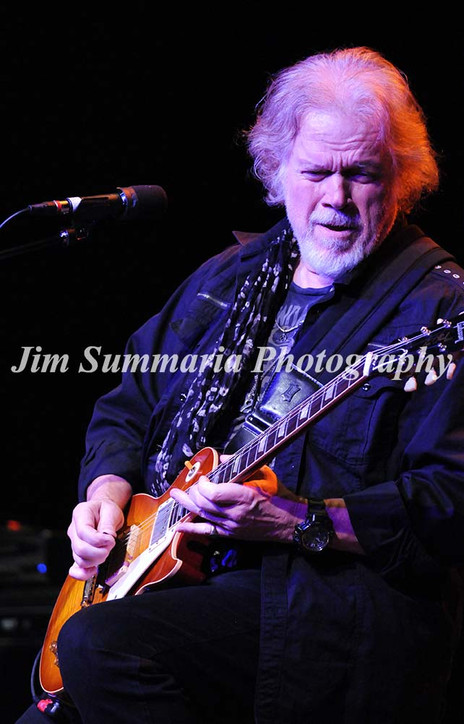 Randy Bachman, Guess Who & BTO, 2016